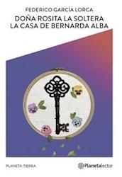Libro Doña Rosita La Soltera / La Casa De Bernarda Alba