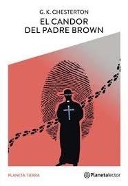 Libro El Candor Del Padre Brown