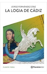 Papel LOGIA DE CADIZ (SERIE PLANETA TIERRA)