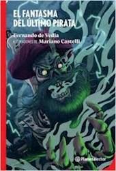 Libro El Fantasma Del Ultimo Pirata