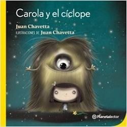 Libro Carola Y El Ciclope