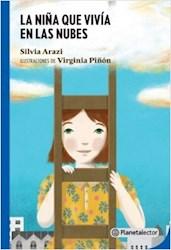 Libro La Niña Que Vivia En Las Nubes