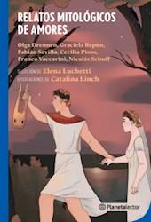 Libro Relatos Mitologicos De Amores