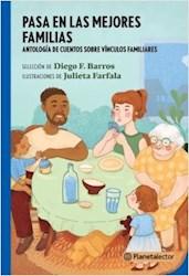 Libro Pasa En Las Mejores Familias