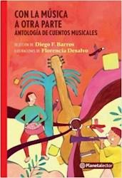 Libro Con La Musica A Otra Parte