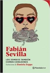 Papel Zombies Tambien Comen Corazones, Los