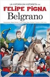 Papel Belgrano  Historieta