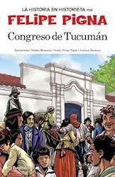 Libro Congreso De Tucuman , La Historieta Argentina