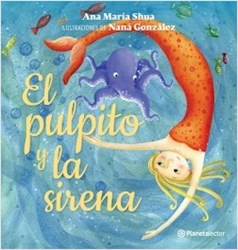 Libro El Pulpito Y La Sirena