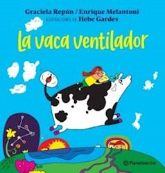 Papel Vaca Ventilador, La