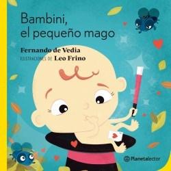 Libro Bambini ,El Peque/O Mago