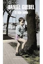 Papel EL HIJO JUDIO