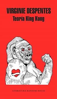 Libro Teoria King Kong