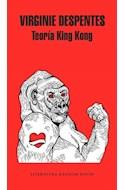Papel TEORIA KING KONG (BOLSILLO)