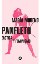 Papel PANFLETO EROTICA Y FEMINISMO (COLECCION LITERATURA RANDOM HOUSE)
