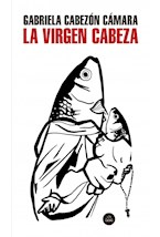 Papel LA VIRGEN CABEZA
