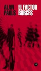 Libro El Factor Borges.