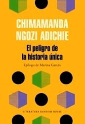 Libro El Peligro De La Historia Unica