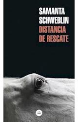 Papel DISTANCIA DE RESCATE