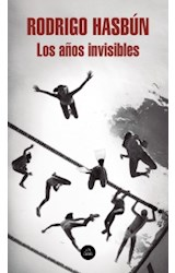 Papel AÑOS INVISIBLES (COLECCION LITERATURA RANDOM HOUSE)