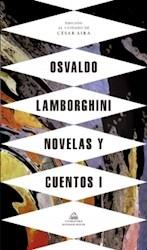 Libro 1. Novelas Y Cuentos