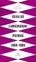 Libro Poemas ( 1969 - 1985 )