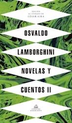 Libro 2. Novelas Y Cuentos