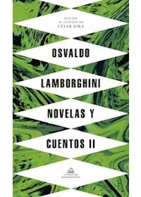 Papel Novelas Y Cuentos Ii