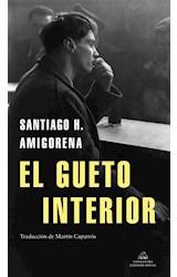 Papel GUETO INTERIOR (COLECCION LITERATURA RANDOM HOUSE)