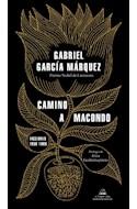 Papel CAMINO A MACONDO (COLECCION LITERATURA RANDOM HOUSE)