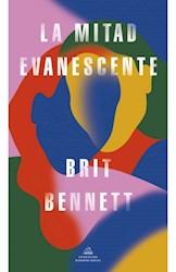 Libro La Mitad Evanescente