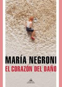Papel Corazon Del Daño, El