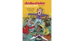 Libro Arriba El Telon Juego De Teatro Para Ni/Os