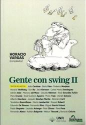 Libro Gente Con Swing Ii