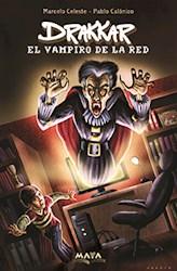 Libro Drakkar , El Vampiro De La Red