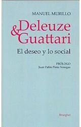 Papel DELEUZE & GUATTARI