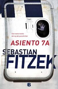 Libro Asiento 7A