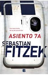 Papel ASIENTO 7A (COLECCION LA TRAMA)