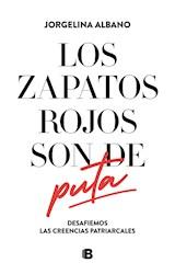 Papel LOS ZAPATOS ROJOS SON DE PUTA