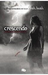 Papel CRESCENDO (HUSH HUSH 2)
