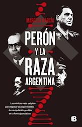 Libro Peron Y La Raza Argentina