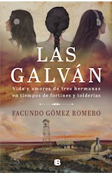 Papel LAS GALVAN