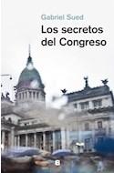 Papel SECRETOS DEL CONGRESO (COLECCION NO FICCION)