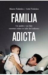 Papel FAMILIA ADICTA