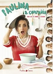 Libro Paulina & Compañia
