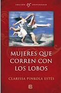 Papel MUJERES QUE CORREN CON LOS LOBOS (BOLSILLO)
