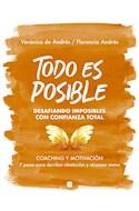 Papel TODO ES POSIBLE DESAFIANDO IMPOSIBLES CON CONFIANZA TOTAL COACHING Y MOTIVACION