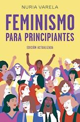 Libro Feminismo Para Principiantes