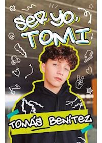 Papel Ser Yo, Tomi