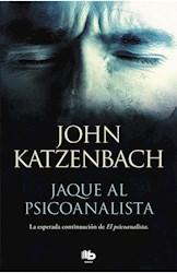 Papel Jaque Al Psicoanalista Pk
